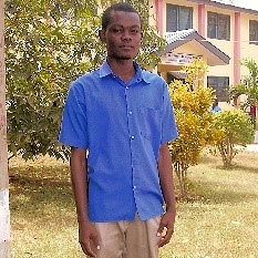 FRIMPONG Emmanuel Gyenin