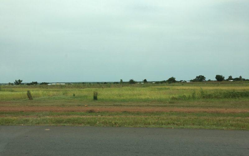 Landschaft Togo
